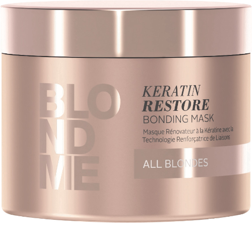 All BLondes Bonding Mask (200ml)