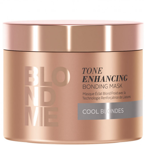 Cool Blondes Mask (200ml)