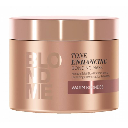 Warm Blondes Mask (200ml)