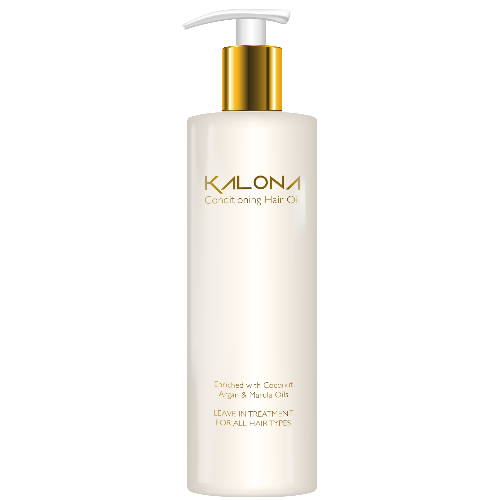 Kalona Conditioning Hair Oil (250ml)