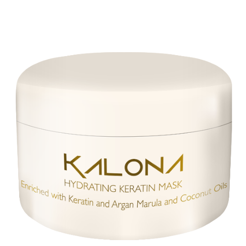 Kalona Hydrating Keratin Mask (200ml)