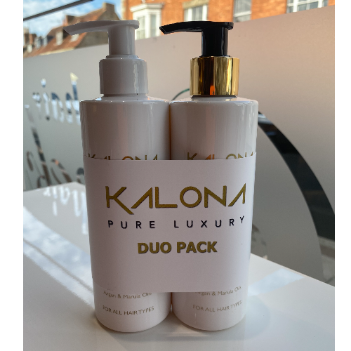 Sulphate Free Shampoo and Conditioner Duo